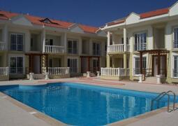 Property Photo: Jasmine 3 Complex