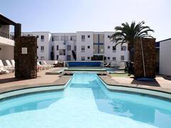 Property Photo: Tamia Apartments Pool
