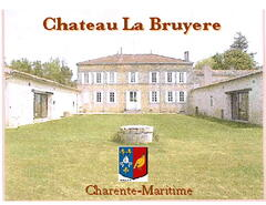 Property Photo: Chateau La Bruyere