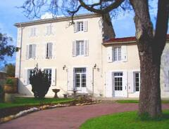Property Photo: Le Logis Saint Romain de Benet