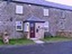 Property Photo: Front of Cotage