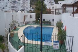 Property Photo: Comunal Pool