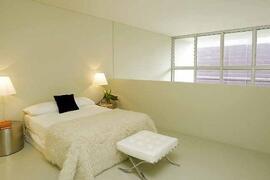 Premium Second (Mezzanine) Bedroom
