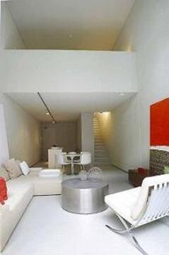 Premium Loft Style Apartments