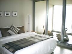 Premium Master Bedroom