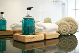 Molton Brown Ammenities