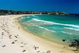 So Close To Bondi Beach