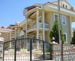 Property Photo: Jasmin 2 Entrance