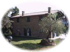Property Photo: Buca del Tasso Villa