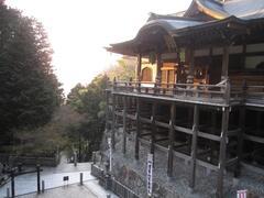 Tanukidani ( Raccoon Valley ) Shrine