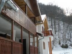 Property Photo: Villa Cervus