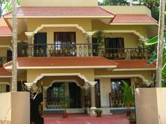 Property Photo: Ganesh Tourist Home