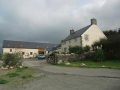 Property Photo: Cardigan Coastal Cottages