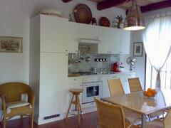 Terrazza Kitchen