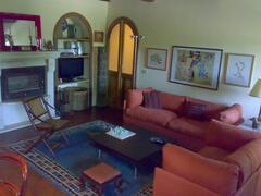 Portico Living Room
