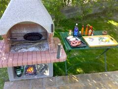Terrazza Garden BBQ Patio