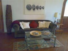 Terrazza Bedroom Sitting Area