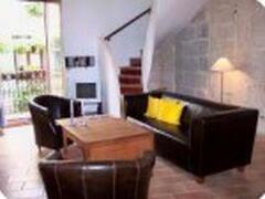 Property Photo: Old Marseillan House Living room