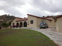 Property Photo: villa in Nikokliea 15 min by car from Paphos