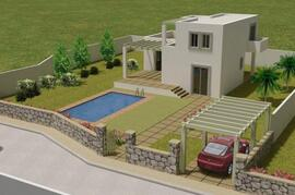 Property Photo: Artists Impression of Villa