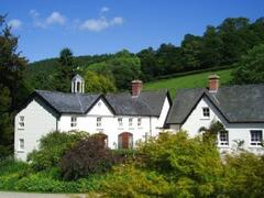 Our 3 self catering cottages