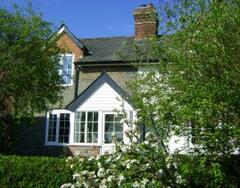 Property Photo: Holly Cottage sleeps 3