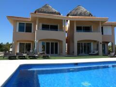 Property Photo: Best week in Mexico
