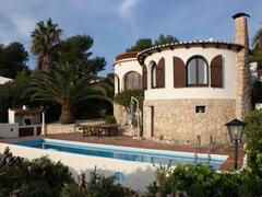 Property Photo: Villa Benissa