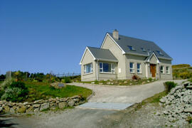 Property Photo: outside view of cottage