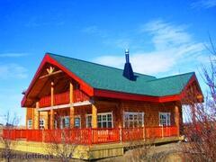Viking Holiday Villa