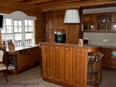 Open plan living, kitchen, dining room and living room all in one space