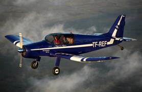 Private Sightseeing Flights and Highland Tours on site