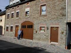 Property Photo: Haus Helena in Neumagen-Dhron