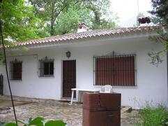 Property Photo: 'Albarracin' terrace