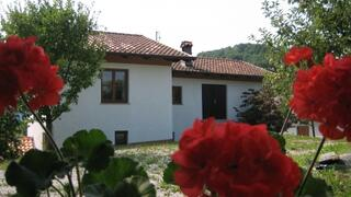 Self catering house