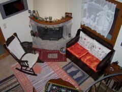 Property Photo: living-room