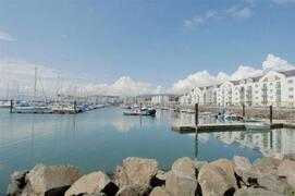Property Photo: View of Carrickfergus Marina