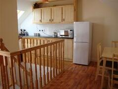 Property Photo: Kitchen/Dining