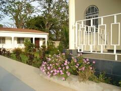 Luxury Holiday Villa *Baobab Residence* at Tujereng for rent.