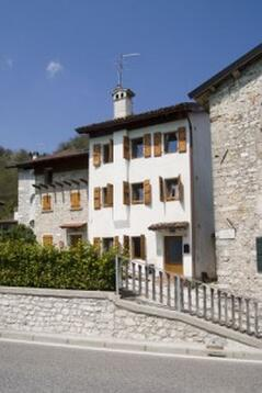 Property Photo: Bella Vista self-catering holiday home in the beautiful region of Barcis, Friuli, Italy