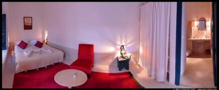 Riad Sara: Standard Double Room