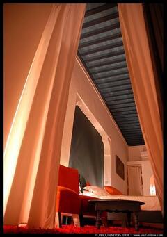 Riad Sara: Suite Deluxe