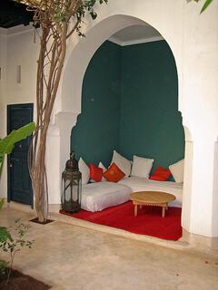 Riad Sara: Gallery