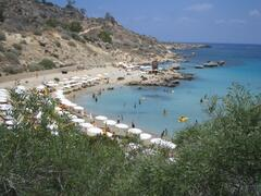 Property Photo: Konnos Bay
