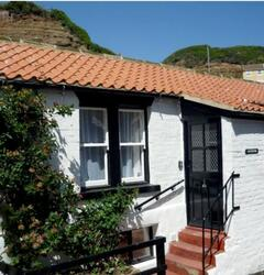 Property Photo: Longhouse Cottage, Staithes