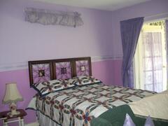 Property Photo: sleeping area