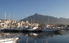 Property Photo: puerto banus