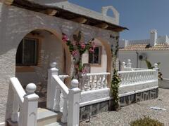 Property Photo: Casa Rosa
