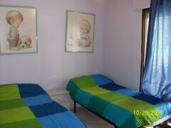 Second Twin-room