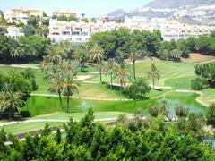 Golf Course  near